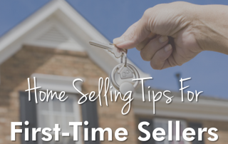 First Steps To Selling Your Home
