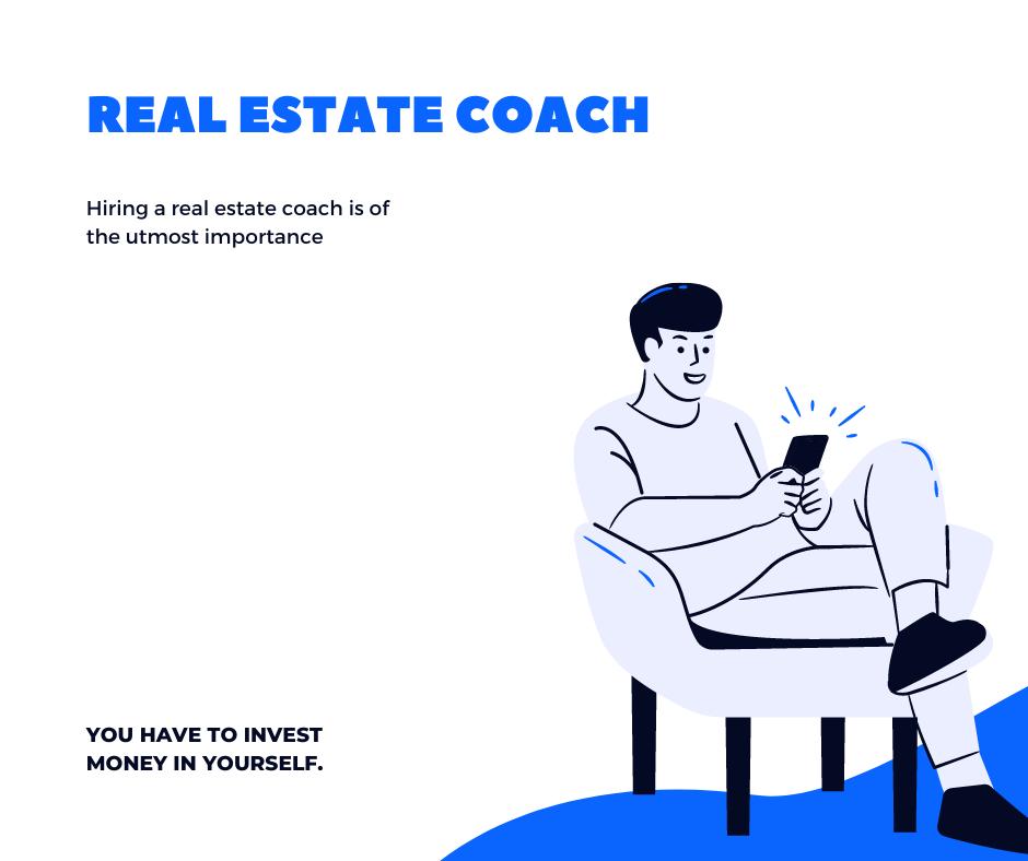 Real Estate Coach